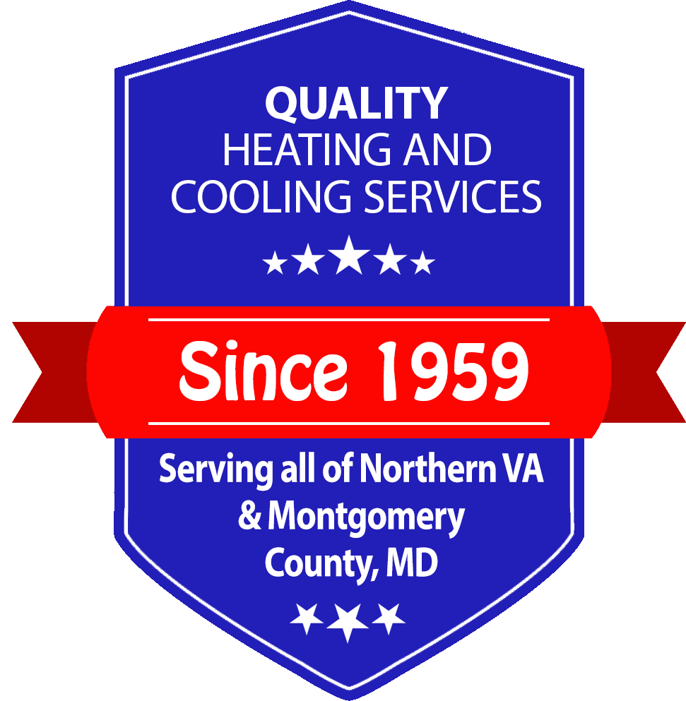 HVAC Company in Mongomery County, MD and Northern Virginia